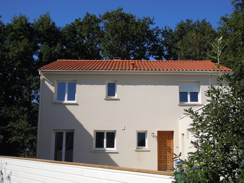 Immobilier reze sud loire immobilier page 1 for Maison avec garage double